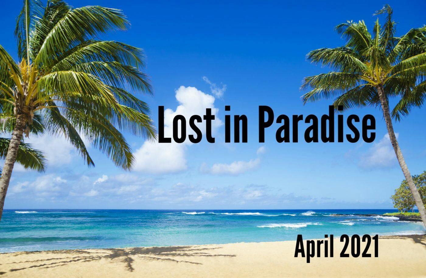 PLOTT_Lost in Paradise logo