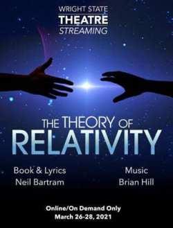 WSU_Theory of Relativity logo