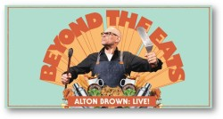CAA_Alton Brown Live logo