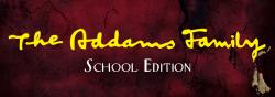 CHS_Addams Family School Edition logo