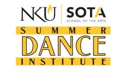 NKU_Summer Dance Institute logo