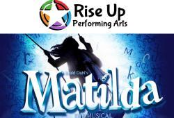 RISE_Matilda logo