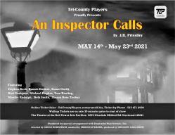TCP_An Inspector Calls logo