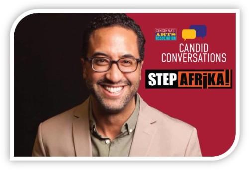 CAA_Candid Conversations StepAfrika
