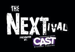 CAST_Nextival logo