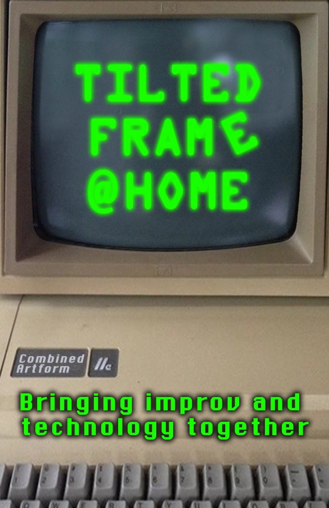 CFF21_Tilted Frame at Home