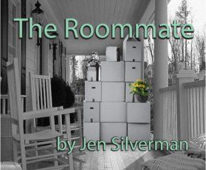 DPH_The Roommate logo