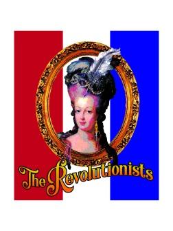 HRTC_The Revolutionists logo