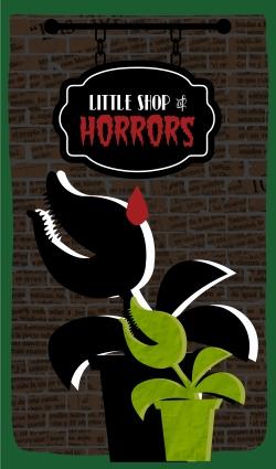 TC_Little Shop of Horrors logo