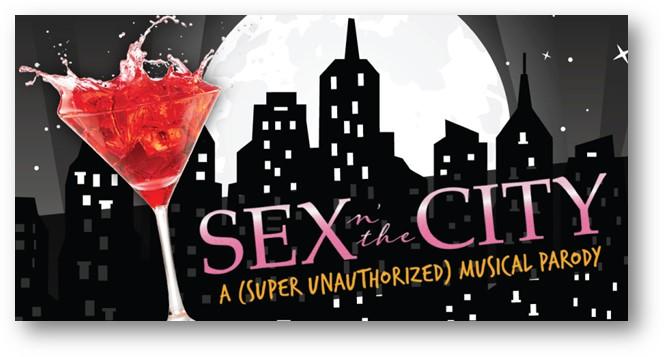 CAA_Sex in the City logo
