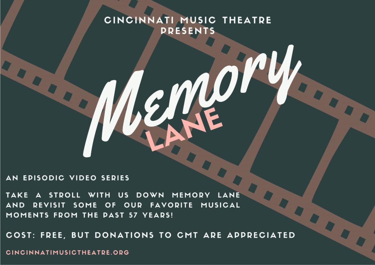 CMT_Memory Lane logo