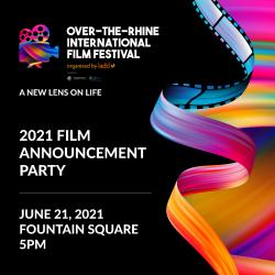 OTRIFF_2021 Announcement Party