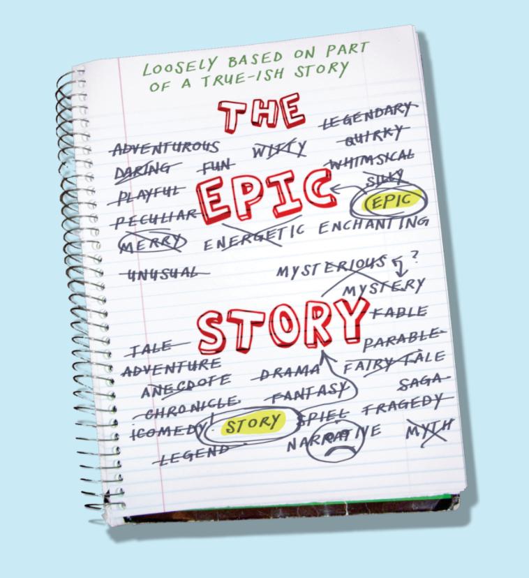SCOC_The Epic Story logo