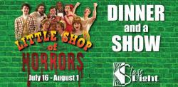 SRMTC_Little Shop of Horrors logo