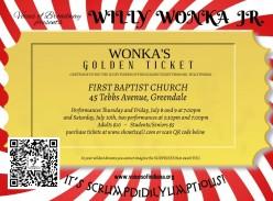 VOB_Willy Wonka Jr logo
