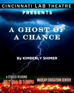 CLT_A Ghost of a Chance logo