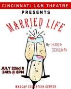 CLT_Married Life logo