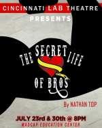 CLT_The Secret Life of Bros logo