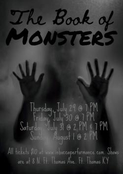 IBP_Book of Monsters logo
