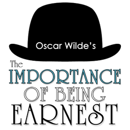 MLT_The Importance of Being Earnest logo