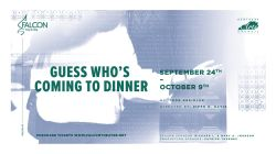 FT_Guess Whos Coming to Dinner logo