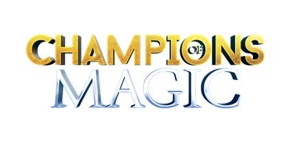 CAA_Champions of Magic logo