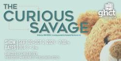 GHCT_Curous Savage logo
