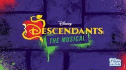 KRT_Disney Descendants
