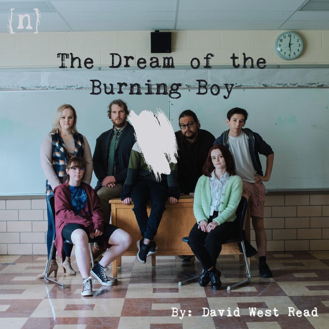 TN_Dream of the Burning Boy promo