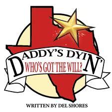 TROY_Daddys Dyin logo