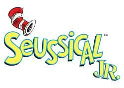 ACTUP_Seussical Jr logo