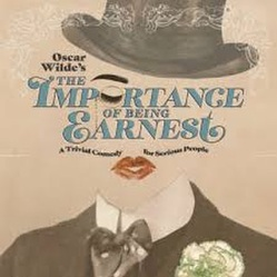 BPI_The Importance of Being Earnest logo