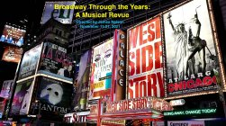 BVCT_Broadway through the Years