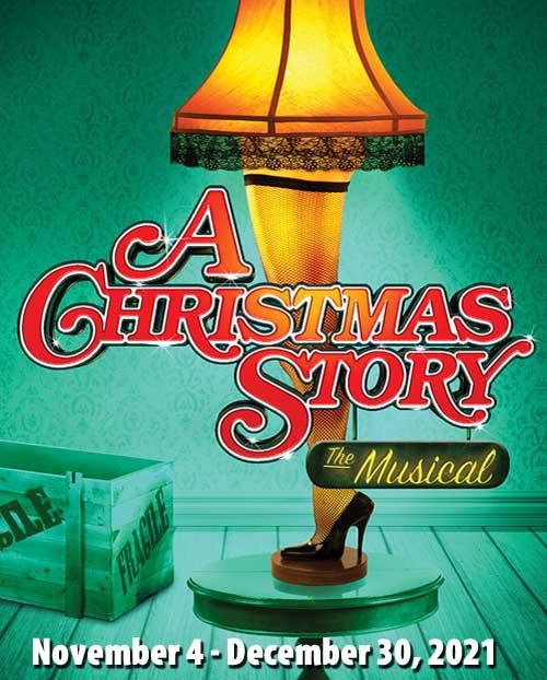 LAC_A Christmas Story logo