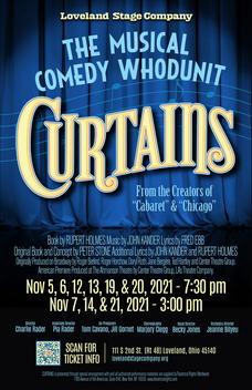 Curtains 11x17