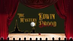 NKU_The Mystery of Edwin Drood logo