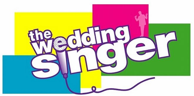 SCT_The Wedding Singer logo